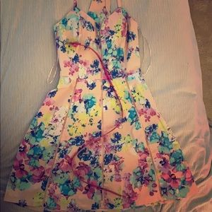 Candies dress short